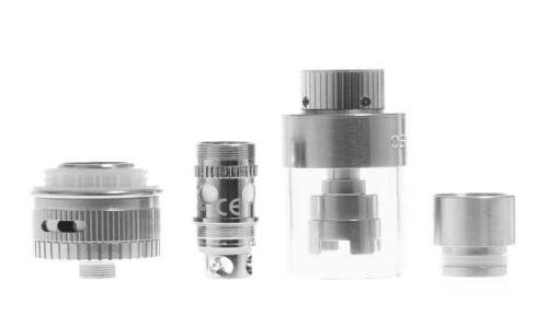 Coils Tanks Heads