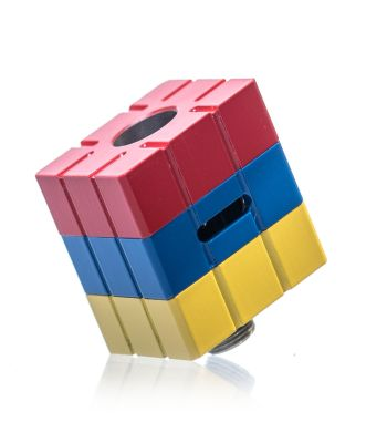 Magic Cube Colors RDA