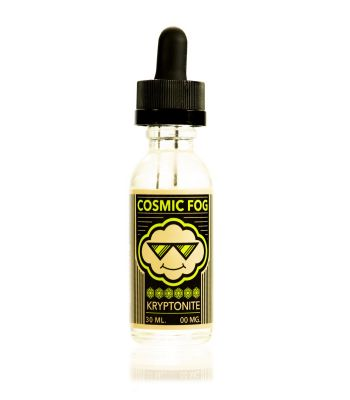 Cosmic Fog Eliquid - Kryptonite