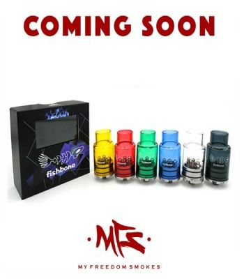 Fishbone XS RDA Kit