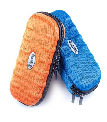 Ellectra Bumper Zippered Carrying Case