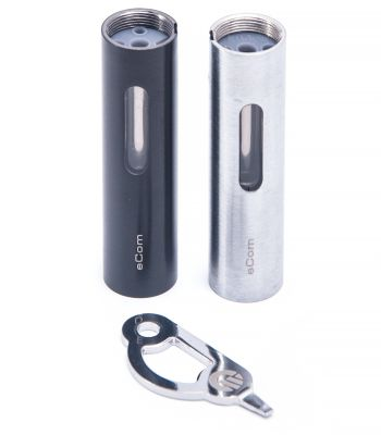 JoyeTech eCom atomizer body (tube and base)
