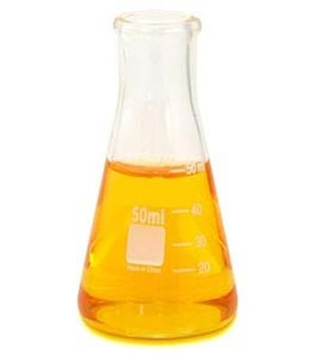 Flask Erlenmeyer Glass 100ml